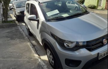Fiat Mobi Evo Way 1.0 (Flex)