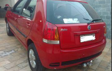 Fiat Palio ELX 1.0 8V (versão III) - Foto #4