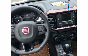 Fiat Toro Freedom 1.8 AT6 4x2 (Flex) - Foto #6