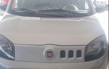 Fiat Uno Vivace 1.0 EVO 8V Flex - Foto #1