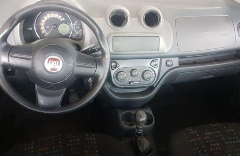 Fiat Uno Vivace 1.0 EVO 8V Flex - Foto #6