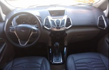 Ford Ecosport Titanium Plus PowerShift 2.0 16V (Flex) - Foto #3
