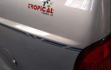 Ford F250 Tropical 4.2 Turbo (Cab Dupla) - Foto #3
