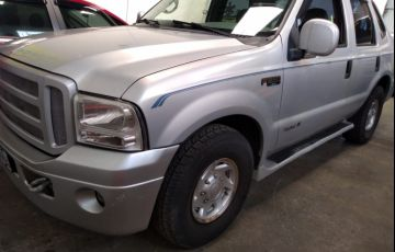 Ford F250 Tropical 4.2 Turbo (Cab Dupla)