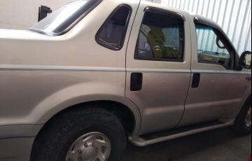 Ford F250 Tropical 4.2 Turbo (Cab Dupla) - Foto #10