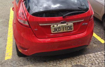 Ford Fiesta Hatch 1.6 (Flex) - Foto #6
