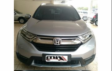 Honda CR-V Touring 1.5 Turbo 4x4 CVT