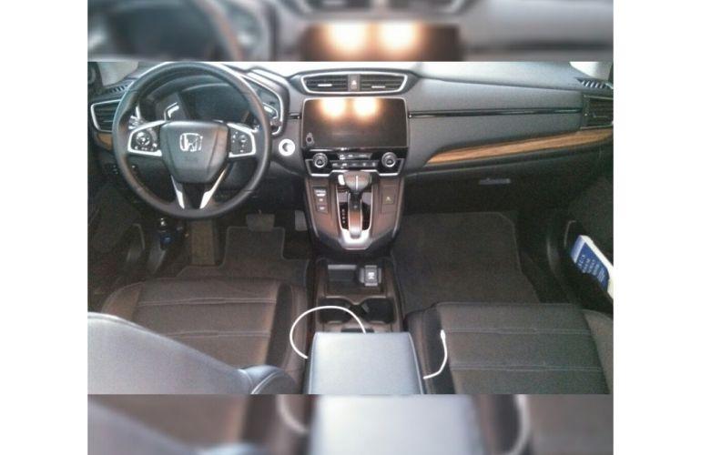 Honda CR-V Touring 1.5 Turbo 4x4 CVT - Foto #8