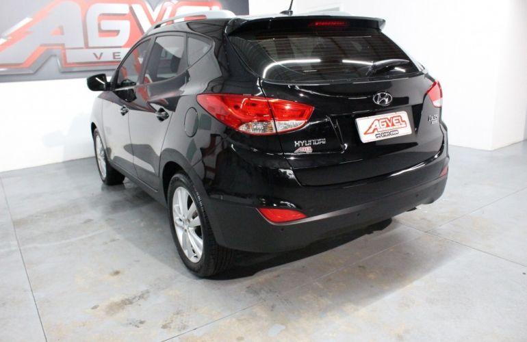 Hyundai ix35 GLS 2.0L 16v (Flex) - Foto #5