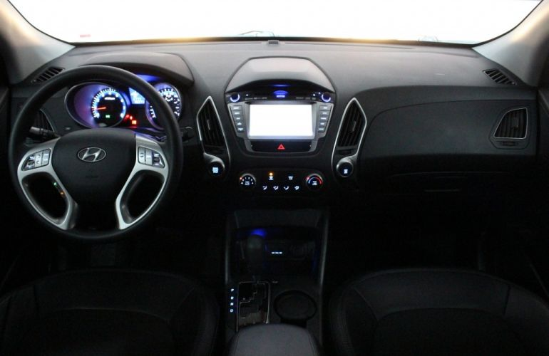 Hyundai ix35 GLS 2.0L 16v (Flex) - Foto #8