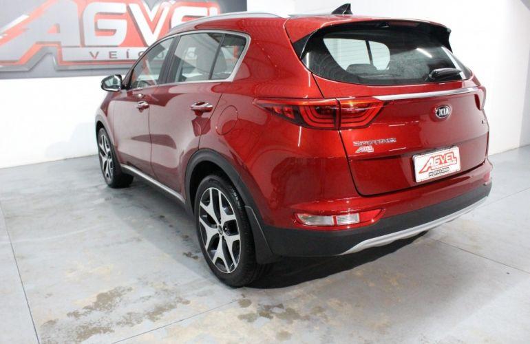 Kia Sportage EX2 2.0 4X2 (aut)(P.396) - Foto #5