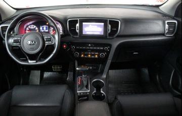 Kia Sportage EX2 2.0 4X2 (aut)(P.396) - Foto #8