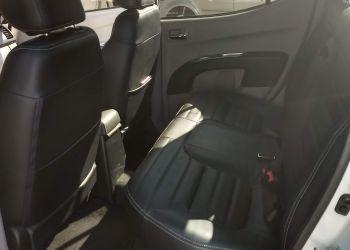 Mitsubishi L200 Triton 3.5 V6 HPE Auto 4WD (Flex) - Foto #8