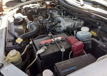 Mitsubishi L200 Triton 3.5 V6 HPE Auto 4WD (Flex) - Foto #9