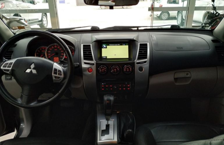 Fiat Grand Siena Essence 1.6 16V (Flex) - Foto #10