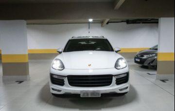 Porsche Cayenne GTS 4X4 4.8 V8 32V