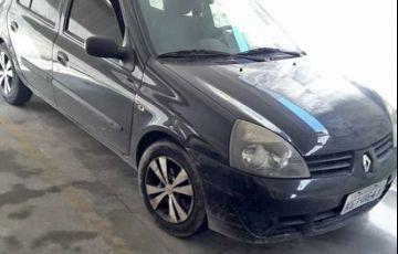 Renault Clio Hatch. 1.0 16V (série limitada)