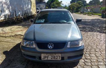 Volkswagen Gol Plus 1.0 MI G3 16V - Foto #5
