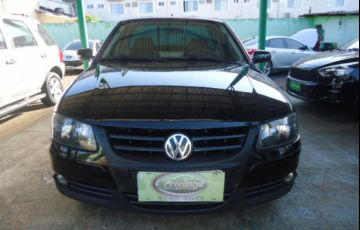 Volkswagen Saveiro SuperSurf 1.6 MI (Flex) - Foto #10
