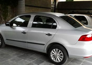 Volkswagen Voyage 1.6 VHT Trendline (Flex) - Foto #5