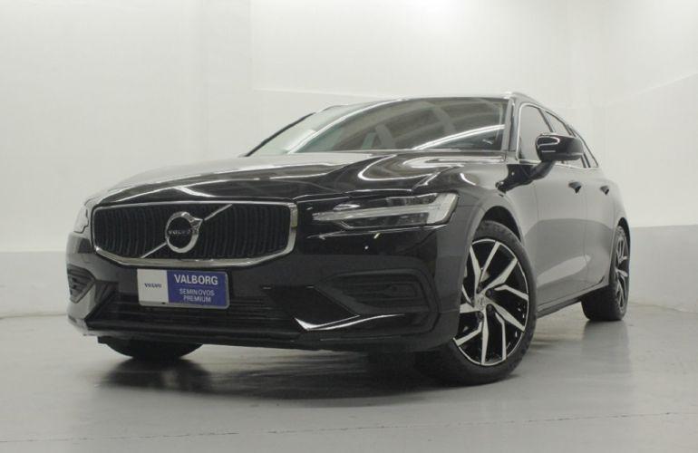 Volvo V60 2.0 T5 Drive-E Momentum - Foto #1