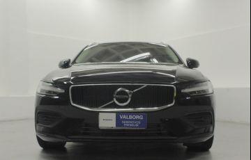 Volvo V60 2.0 T5 Drive-E Momentum - Foto #3