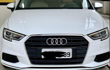 Audi A3 Sedan 1.4 TFSI Attraction Tiptronic (Flex) - Foto #3