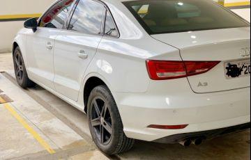 Audi A3 Sedan 1.4 TFSI Attraction Tiptronic (Flex) - Foto #4