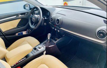 Audi A3 Sedan 1.4 TFSI Attraction Tiptronic (Flex) - Foto #6