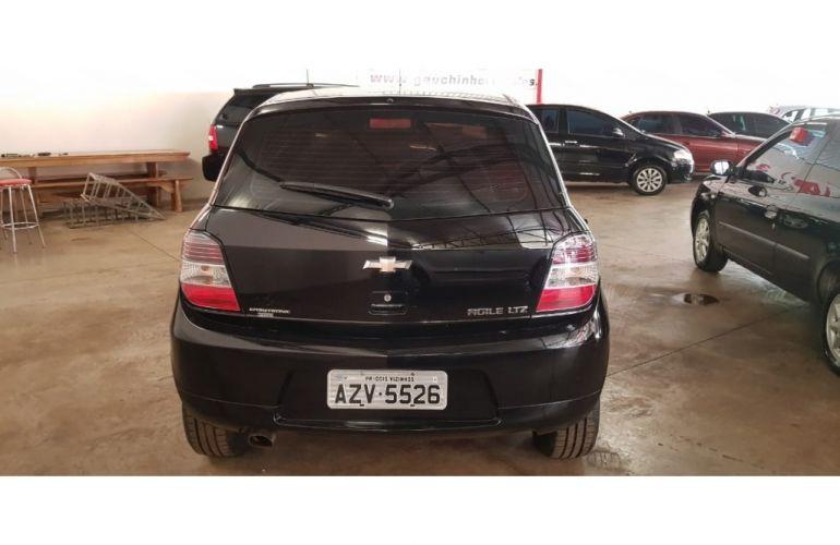Hyundai Sonata Sedan 2.4 16V (aut) - Foto #5