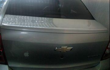 Chevrolet Cobalt LT 1.8 8V (Aut) (Flex) - Foto #1