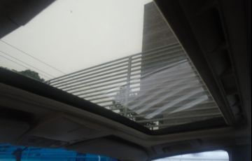 Chevrolet Omega CD 4.1 SFi - Foto #7