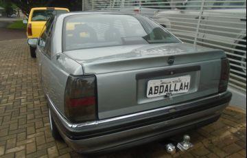 Chevrolet Omega CD 4.1 SFi - Foto #10