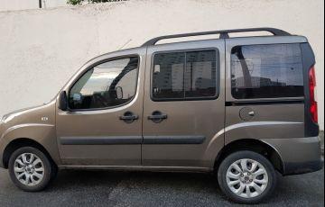 Fiat Doblò Attractive 1.4 8V (Flex) - Foto #2