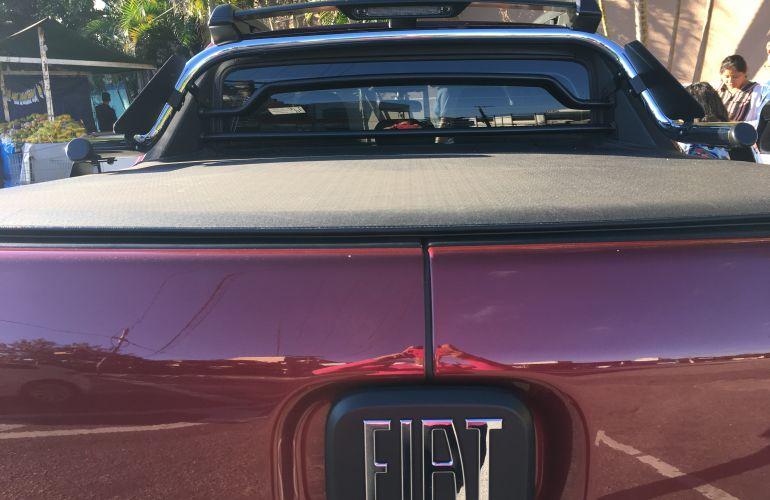 Fiat Toro Freedom 2.0 diesel AT9 4x4 - Foto #5