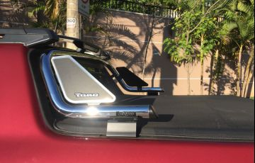 Fiat Toro Freedom 2.0 diesel AT9 4x4 - Foto #7