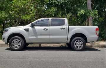 Ford Ranger 2.5 XLS CD (Flex) - Foto #6