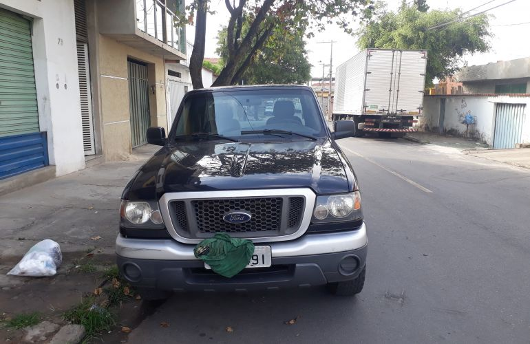 Ford Ranger XLS 4x2 2.3 16V (Cab Simples) - Foto #1