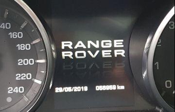 Land Rover Range Rover Evoque 2.0 Si4 4WD Dynamic - Foto #5