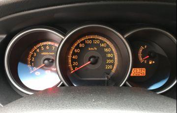 Nissan Grand Livina S 1.8 16V (flex) - Foto #5