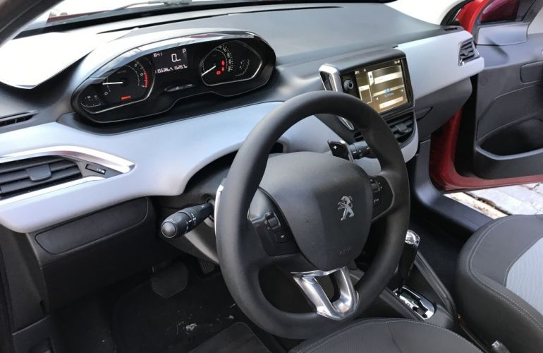 Hyundai Tucson GLS 2.0 16V (Flex) (aut) - Foto #5