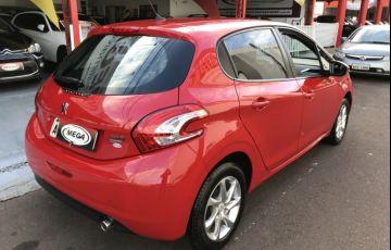 Hyundai Tucson GLS 2.0 16V (Flex) (aut) - Foto #9