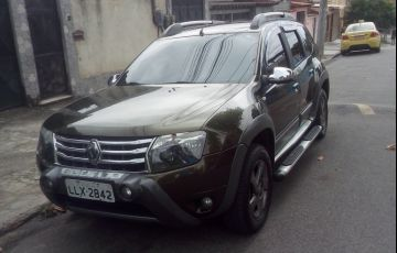 Renault Duster 2.0 16V Tech Road (Aut) (Flex) - Foto #3