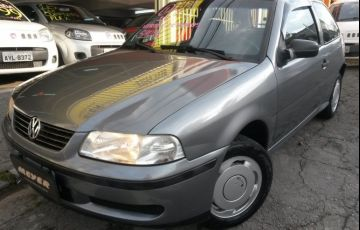 Volkswagen Gol 1.0 Mi 8V G.iii