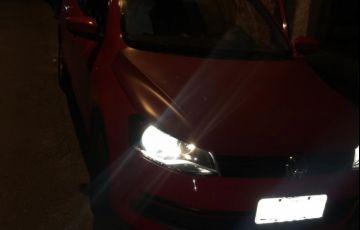 Volkswagen Novo Gol 1.6 (Flex) - Foto #2