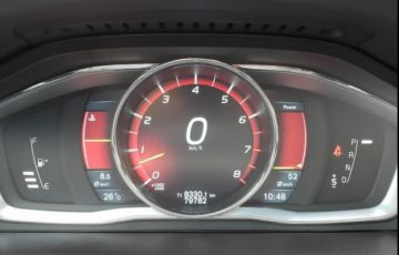 Volvo XC60 AWD 3.0 24V Top Turbo - Foto #9