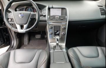 Volvo XC60 AWD 3.0 24V Top Turbo - Foto #10