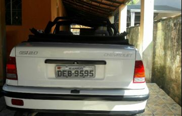 Chevrolet Kadett Conversivel GSi 2.0 MPFi - Foto #5