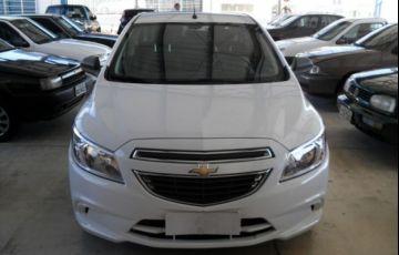Chevrolet Onix LT 1.0 MPFI 8V - Foto #1