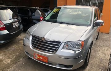 Chrysler Town & Country 3.8 V6